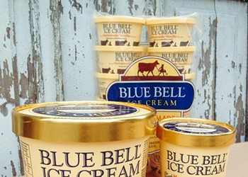 Sorry, San Antonio, You're Going to Have to Wait a Little Longer For Blue Bell Ice Cream