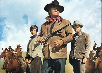 9 Notable Westerns with a Texas Twist