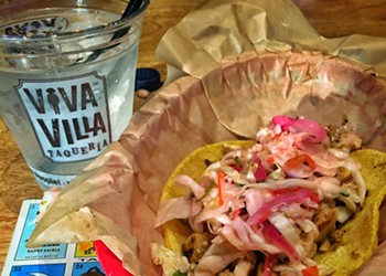 What to Expect from Loteria Night at Viva Villa Taqueria