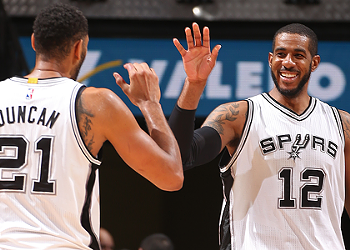 It's About Time The Spurs Got Younger