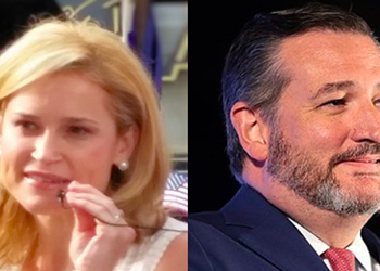 The Mendoza Line: Heidi Cruz opening travel agency to help GOP families vacation spouse-free