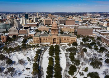 Winter storm could cost Texas more money than any disaster in state history