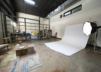 Pearl Brewery launches studio space for creative content creation in San Antonio