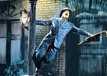 Slab Cinema's new film series in downtown San Antonio continues with Gene Kelly classic