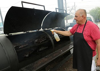 Garcia Brothers Talk Brisket Tacos, Longevity, Changing Clientele