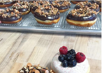 A Donut Shop Is in the Works For Bakery Lorraine — Here's What We Know