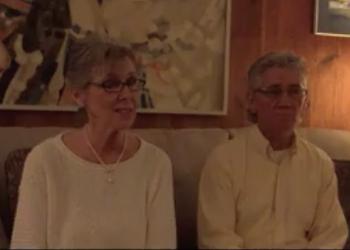 Parents of Texas Murder Victim Fight Against Killer's Death Sentence
