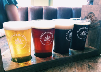 Members Only: Southerleigh's New Beer Club Has Awesome Perks