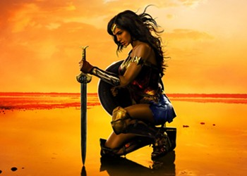 <i>Wonder Woman</i> Makes Up for a Trail of DC Comics Flops