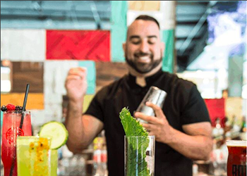 9Happy Hours in Downtown We're Into Right Now