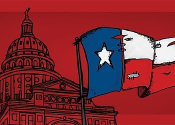 Influential (and Wonky) Texas Laws Going into Effect September 1