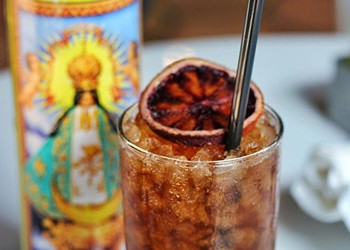 Get Down with Fernet Around Town