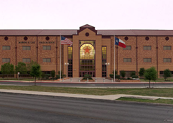 Here's What San Antonians Want to Rename Robert E. Lee High