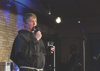 Faith and Discourse Combine in Weekly Beer and Bible Meet-ups