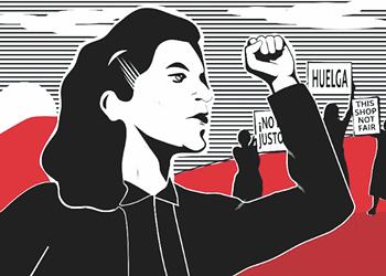 Guadalupe Theater Production Pays Tribute to San Antonio-born Activist Emma Tenayuca