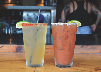 The New Cantina: Local Joints are Keeping the Tradition Alive with a Twist