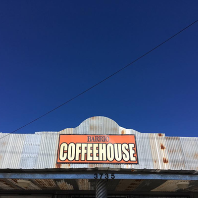 18 Essential Coffee Spots in San Antonio, and Why You Should Drink at Them