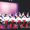 OLLU Hosts 60th Annual San Antonio Folk Dance Festival
