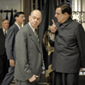 Russian Droll: <i>The Death of Stalin</i> is a Timely, Pitch-Black Political Satire