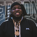 Trap Rapper Maxo Kream Taking Over Alamo City Music Hall