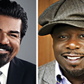 The Comedy Get Down Brings Legends Eddie Griffin, George Lopez to San Antonio