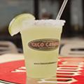 Taco Cabana Making Mondays Suck Less with $3 Margaritas