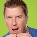 Comedian Nick Swardson Brings 'Too Many Smells' Tour to Aztec Theatre