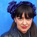 Amalia Ortiz to Share Social Justice Poetry in Punk Performance