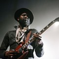 Blues Living Legend Gary Clark Jr. to Play Aztec Theatre in October
