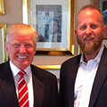 Twitter Dogpiles a Trolling Brad Parscale Over His Anti-Nirenberg Rants