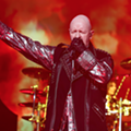 Judas Priest Ready to Rock San Antonio