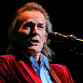 Canadian Folk Legend Gordon Lightfoot Playing San Antonio