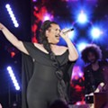 Ada Vox: How a Singing Drag Queen from San Antonio Got America to Listen Up