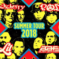 P.O.D., Buck Cherry, Lit and Alien Ant Farm Are On Tour Together and Headed To Texas