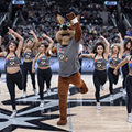 "Spurs' Silver Dancers to Be Replaced with Coed ""Hype Team"" Due to Lack of Interest"