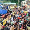 Taco Truck Throwdown Returns This Weekend with Puro San Antonio Bites and Tunes