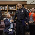 Gov. Abbott to Unveil School Safety Plan Tomorrow in Dallas and San Marcos
