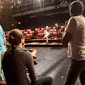 AtticRep's Interactive Performance Drives Discussion, Takes Aim at HIV Stigma