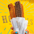 Honchos Is Adding a Second Truck, Offering Free Churros