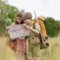 Wes Fest Brings Moonrise Kingdom Screening to San Antonio Botanical Garden