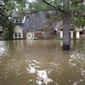 Trump Administration Announces Nearly $5 Billion for Texas Flood Control Projects