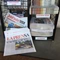 Bilingual Newspaper La Prensa Re-Launches as La Prensa Texas