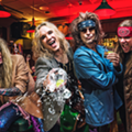 Laugh at the Days of Glam Metal When Steel Panther Touches Down in San Antonio