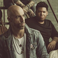 Daughtry is Coming to the Aztec and You Know You Want To Go, San Antonio