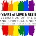 """10,000 Years of Love and Resistance"""