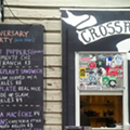 Crossroads Kitchen Is Making a Temporary Comeback