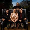 The Chamanas Bring Bordertown Indie Rock to San Antonio