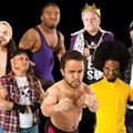 'Extreme Midget Wrestling' Not Looking to Score Points for Political Correctness, Returns to San Antonio