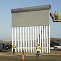 U.S. Government's Budget Watchdog Blows a Hole in Trump's Border Wall
