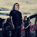 Slayer Coming to San Antonio One Last Time for Final World Tour